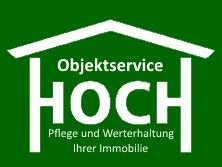 Objektservice Hoch Inh. Rainer Hoch